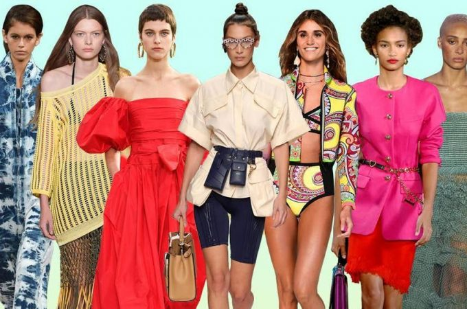 Summer Style Trends